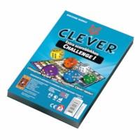 Scoreblok Clever Challenge | 999 games