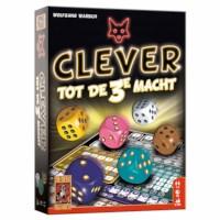 Clever tot de 3e macht | 999 games