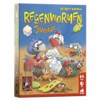 Regenwormen Junior | 999 games