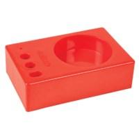 Materiaalblok | Plastic