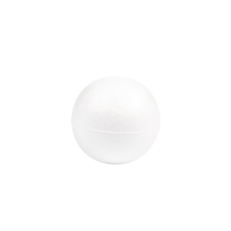 Tempex   Ballen   6 cm, per 10