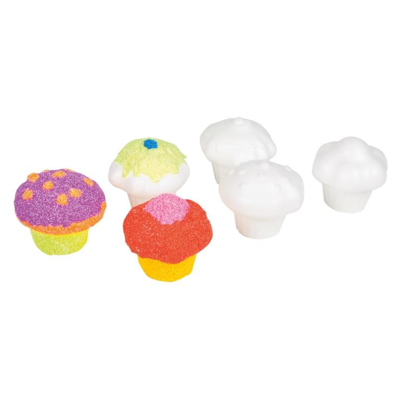 Tempex | Cupcakes | Set a 6