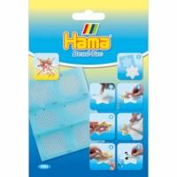 Bead-tac stickers | Hama | 6 stuks