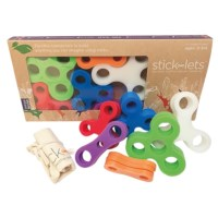 Stick-Lets | Kleine set