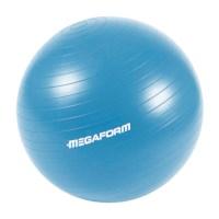 Gym- en zitballen | 55 cm (ø) | Rood