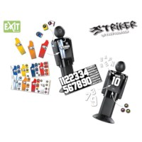 Striker | Streetsoccer