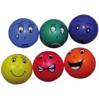 Ballen emotie | Set à 6
