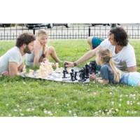 Reuze schaakspel