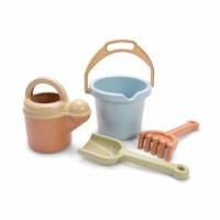 Zand- waterset | 4-delig | Bioplastic
