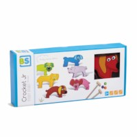 Crocket junior spel | BS Toys