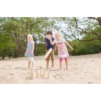 Fins werpspel | BS Toys
