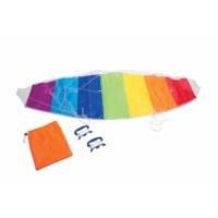Regenboog Vlieger  | 120 x 55 cm | BS Toys
