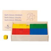 Verti-blocs blokken