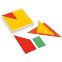 Breukenset vierkant