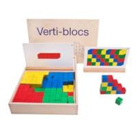 Verti-Blocs | Kist B | Educo