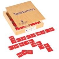 Taaldomino | Samenstellingen 1