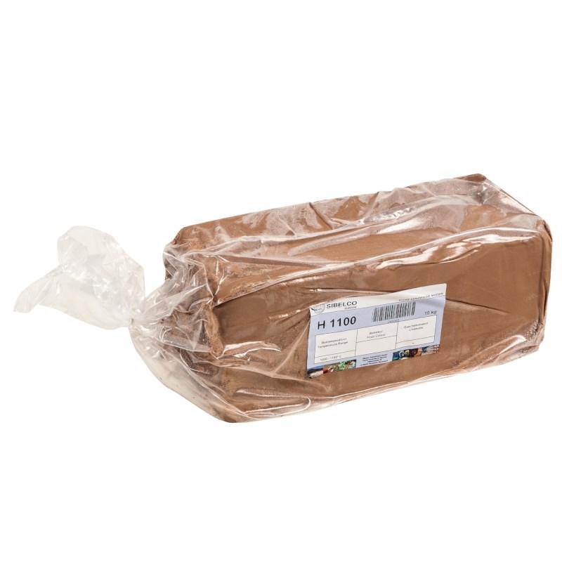 Klei | Oefenklei | Lichtbruin | H-1100 | 10 kg