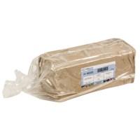 Klei | Chamotte grof | Wit | H-4000 | 10 kg