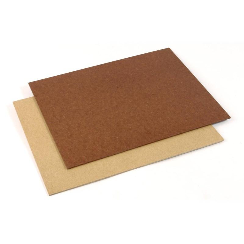 Onderlegger | Hardboard | 30 x 40 cm