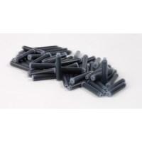 Vulpen inktpatronen | Heutink | Blauw, 1000 stuks