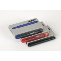 Vulpen inktpatronen | Lamy T10 | Turquoise