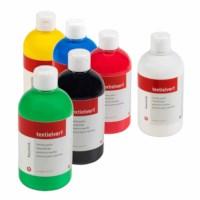 Textielverf | Heutink | Set à 6 flacons
