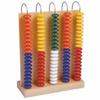 Abacus | 5 x 20 kralen