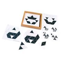 Driehoekspel