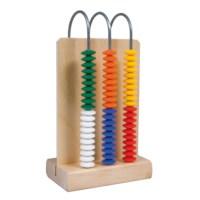 Abacus | 3 x 20 kralen
