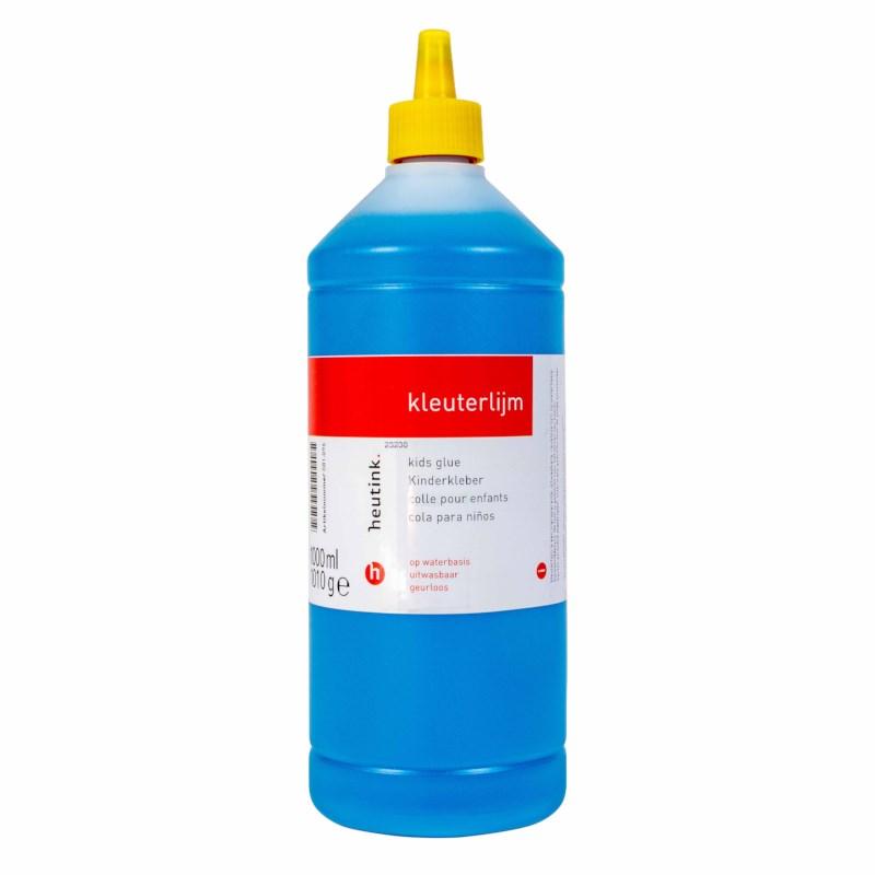 Kleuterlijm | Heutink | 1 liter
