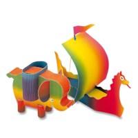 Regenboogkarton | 200 gram | 35 x 50 cm