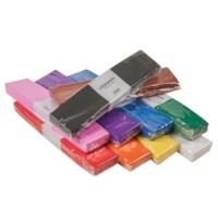 Crêpepapier | Floriade | Assortiment 10 x 10 kleuren
