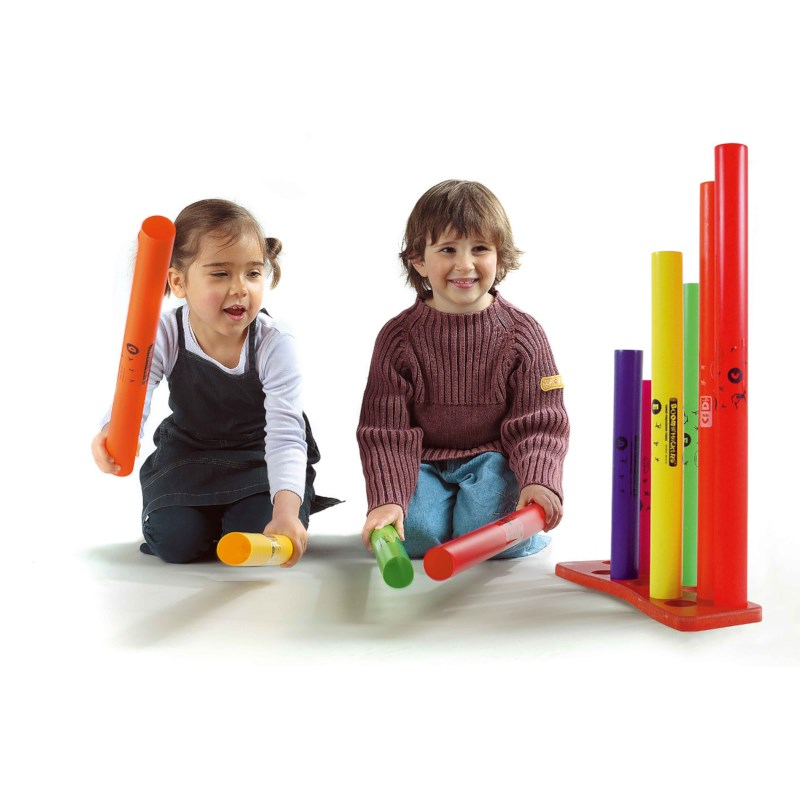 Boomwhackers | Boomophone set