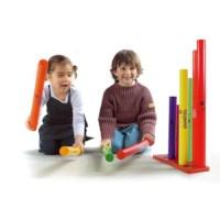 Boomophone - geluidentubes | Standaard voor Boomophone-geluidentubes