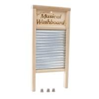 Muzikaal wasbord | 48 x 42 cm