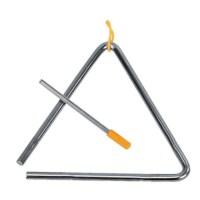 Triangel | 15 cm | Met klopper
