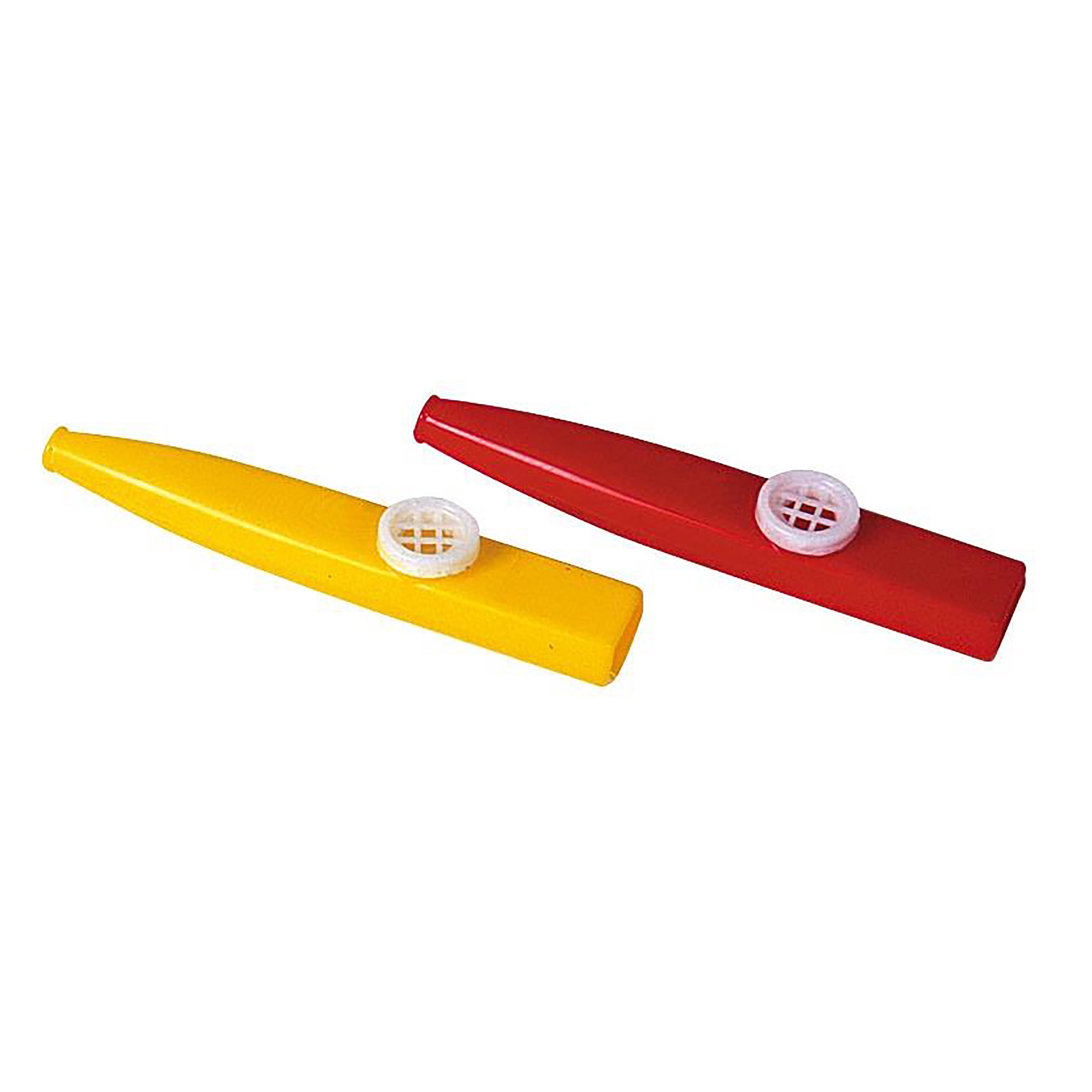Muziekinstrumenten los | Kazoo