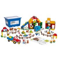 Boerderij 9217 | LEGO DUPLO