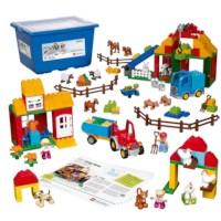 Boerderij 9217 | DUPLO | LEGO Education