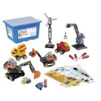 Techniek voertuigen | DUPLO | LEGO Education 45002