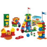Experimenteren met buizen 9076 | DUPLO | LEGO Education