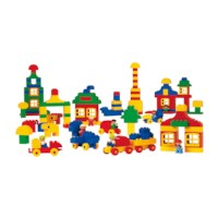 Stad | LEGO DUPLO 9230