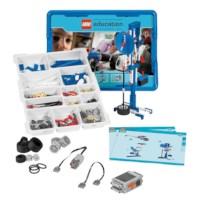 Eenvoudige en aangedreven machines | LEGO Education 9686