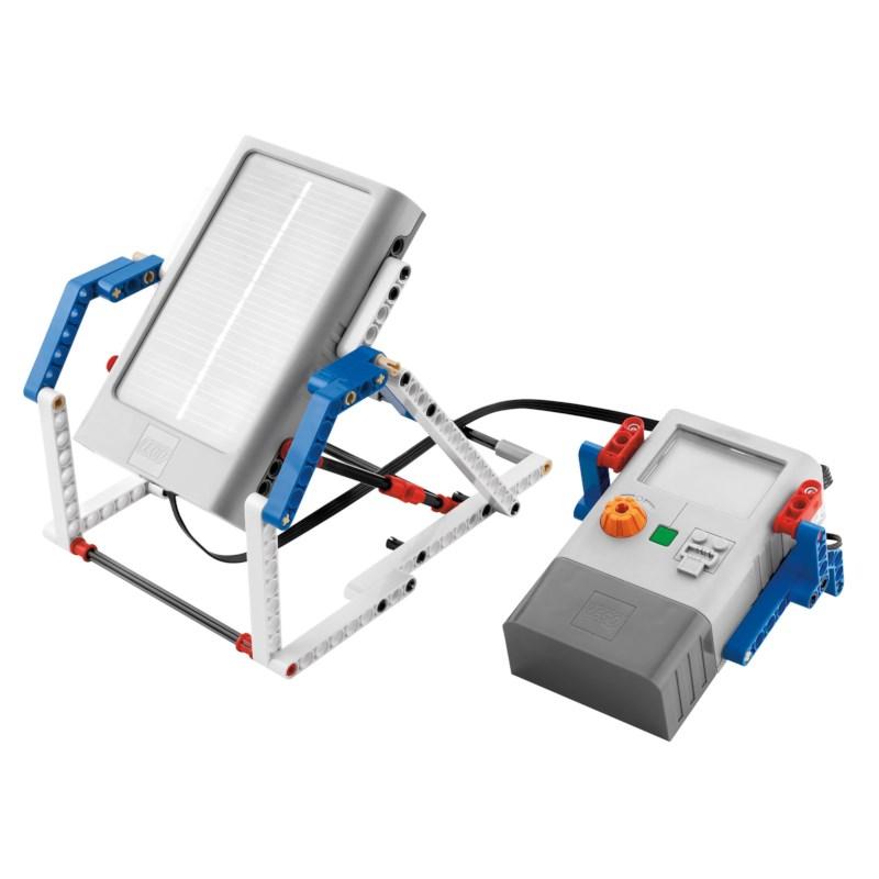 Aanvulset Duurzame Energie | LEGO Education 9688