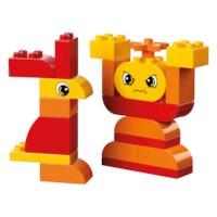 Build me emotions | DUPLO | LEGO Education 45018