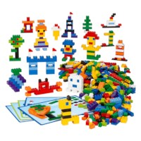 Stenenset | 1000 stuks | LEGO® Education 45020
