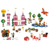 LEGO® Education | 9385 Scenarioset