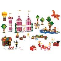 LEGO® Education | 9385 Scenarioset