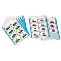 LEGO® Education   Werkbladen onderbouw