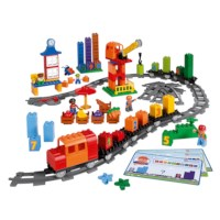 Rekentrein 45008 | DUPLO | LEGO Education